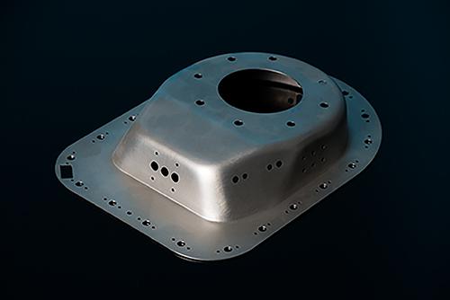 Hydroforming – MSM aerospace fabricators