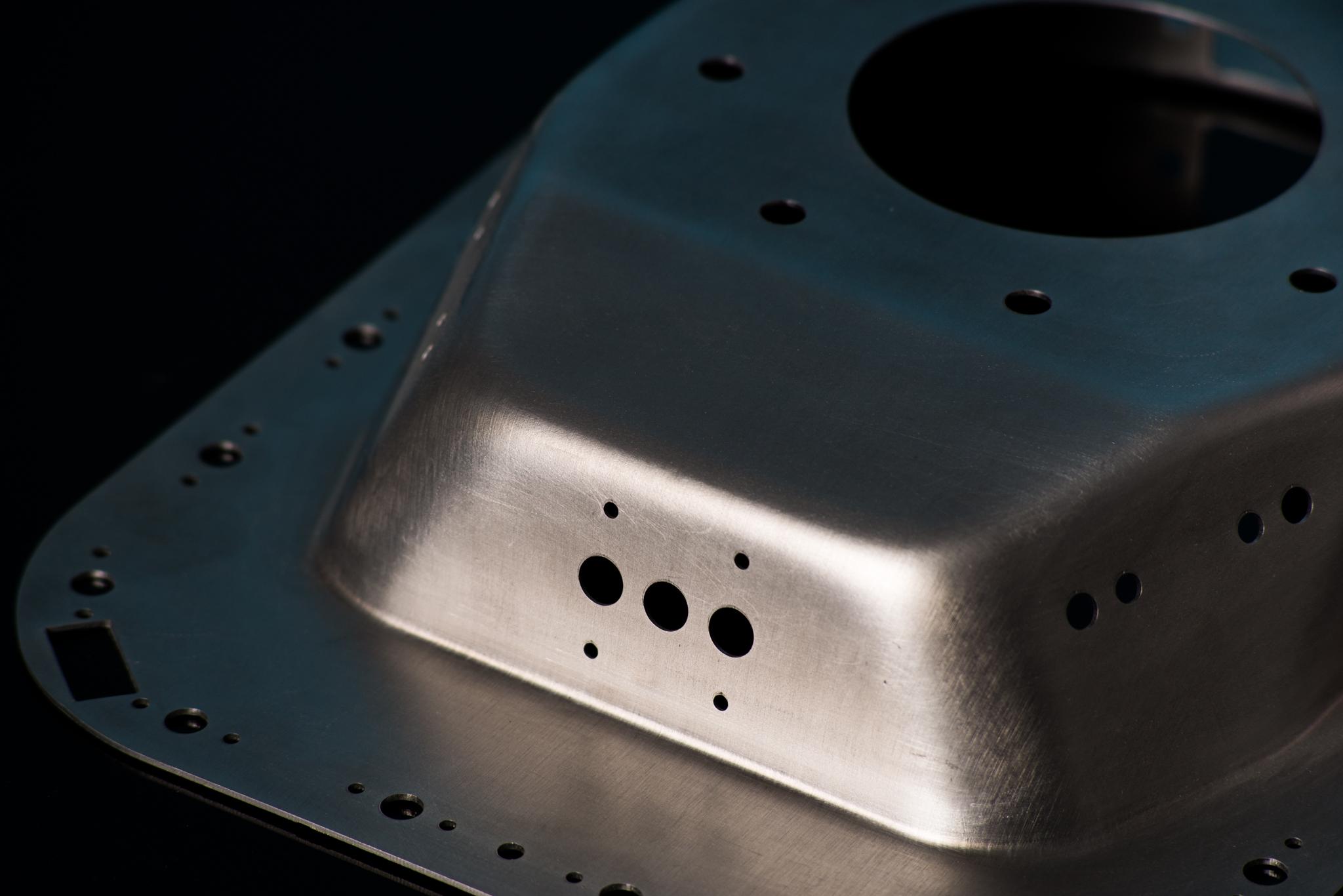 Hydroforming Msm Aerospace Fabricators