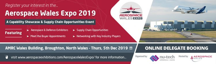 MSM to exhibit at Aerospace Wales Expo